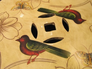 shenzhen-origo cafe-bird barrel (detail)-2013