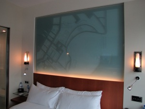 travel ed-le meridien bed map art-2012