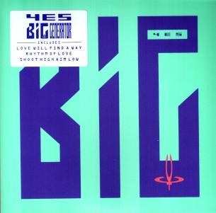yes-big gen