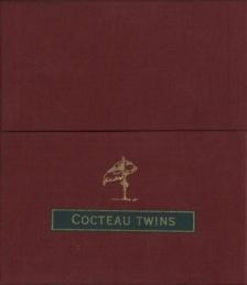 cocteau twins box