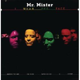 mr mister-face