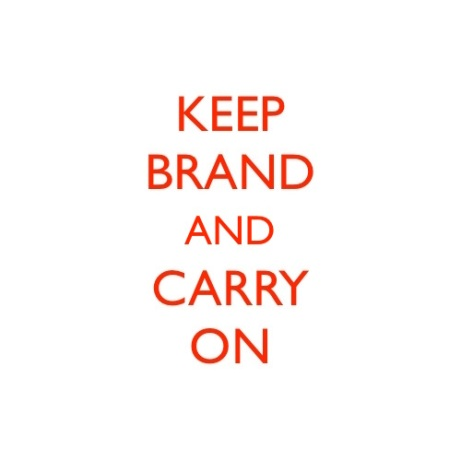 keep brand and carry on