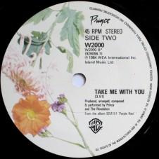 prince-take me with you