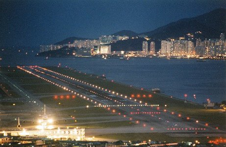 1-kai tak at night by ian woodrow 1998