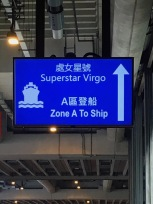 Superstar Virgo