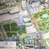 2-baiyun park metro map
