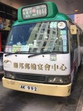 Minibus 86