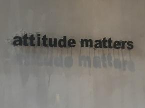 14 attitude