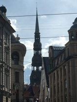 7 riga-old town