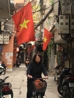 hn-ba dinh street life