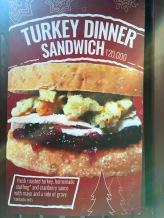 hn-joma turkey sandwich
