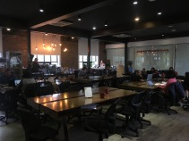 hn-toong cowork space (upper level2)