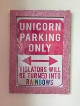 hn-unicorn kafe parking