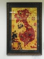 hn-vietnam map (toantien office)