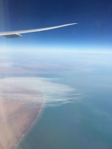 journey to madrid-kuwaiti coast