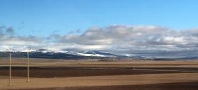 journey to pamplona-barren ground