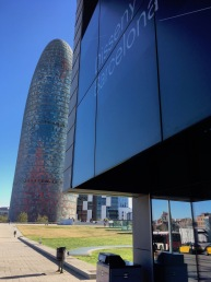 bcn-design museum and tower2