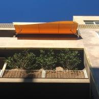 bcn-orange shutter