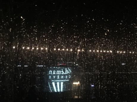 geneva-rainy night in geneve